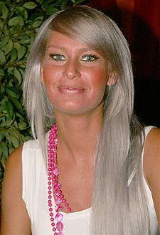 Brigitta Bulgari