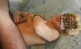 Video amatoriale amatoriale con due sequenze per adulti