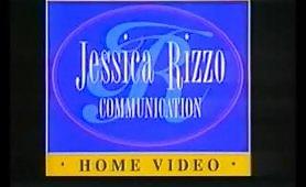 Jessica Rizzo ne prende di cazzo insieme ad una transex e ad un travestito