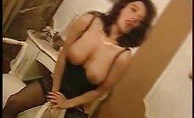 Bella donna italiana fottuta e inculata ad un casting dal fotografo