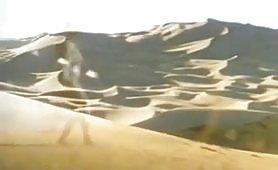 Queen of the Elephants 2: Sahara - film porno italiano completo