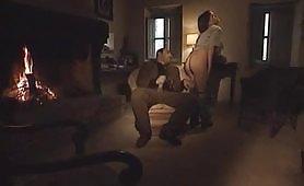 Scena porno vintage italiano ripresa dal film Cronaca Nera 1: Scuole Superiori