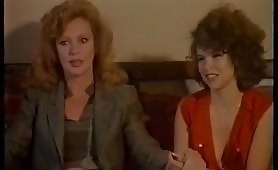 Scena porno vintage ripresa dal film Sesso allo specchio
