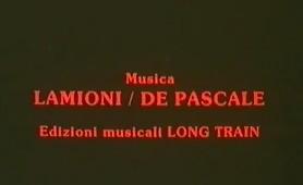 La Camionista - anal selvaggio - film porno vintage italiano completo