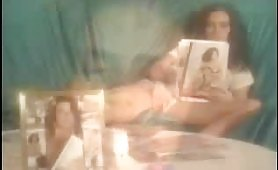 Un bel video porno vintage completo