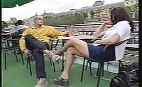 Jessica fiorentino in porno italiano La Stagione dei Sensi Gratis