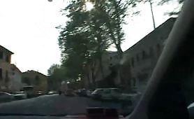 Un ragazzo nero per Angela, una milfona bionda italiana di Modena