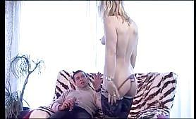 Gioia Diamante casting porno con sesso anale