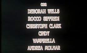 Rotte e sfondate Film porno italiano completo con Manya e Rocco