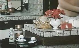 La piccola rosa fra le gambe Film porno completo con Simona Valli