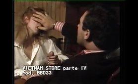 Vietnam Store 3 - Il video porno completo
