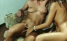 Selen Superporca - Il film porno vintage completo