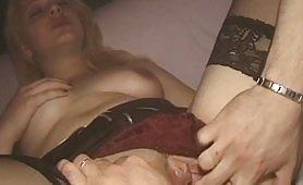 Allucinazioni sex...uali - prima scena
