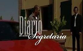 Diario di una Segretaria - Il film porno integrale