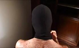 Stupri Italiani 17: L'Uomo senza Volto - Il video porno completo