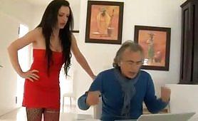 Un Lascito molto apprezzato - Il video porno completo