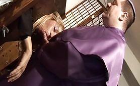 Sacrilegus i vizi del cardinale - seconda scena di sesso peccaminoso