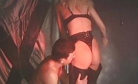 Allucinazioni sex...uali - seconda scena