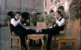 Malizia italiana - Il film porno completo