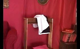 Cardinale spompinato e scopato dalla suora